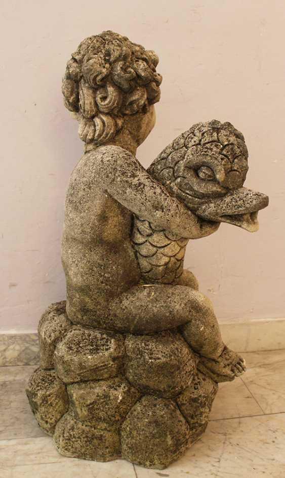 Garden Sculpture  - photo 3