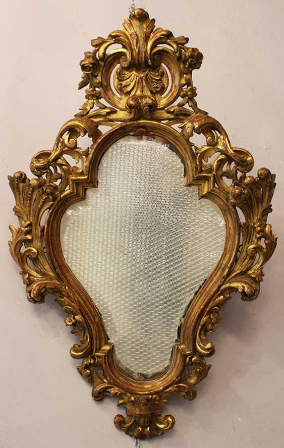 Italian Mirror - photo 2