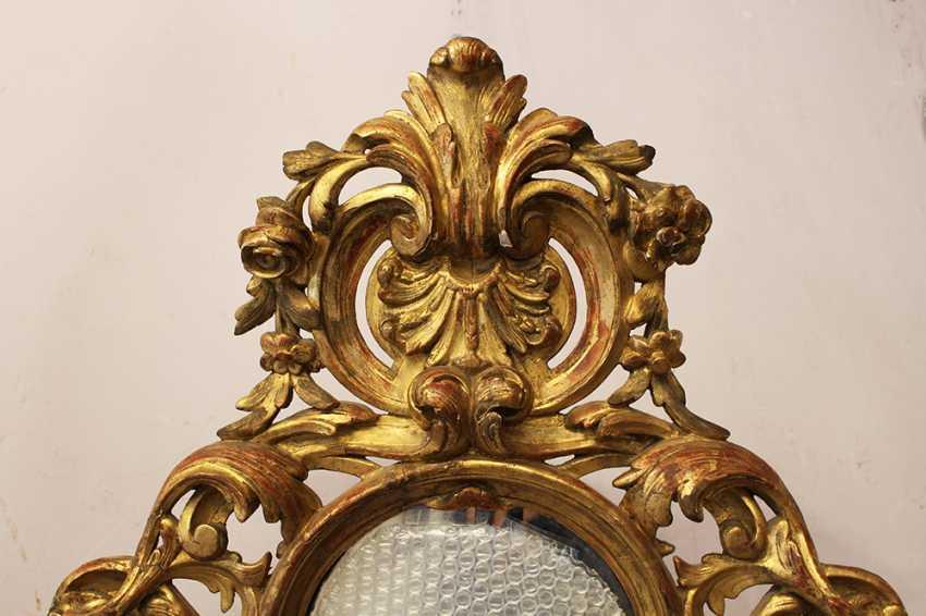 Italian Mirror - photo 3