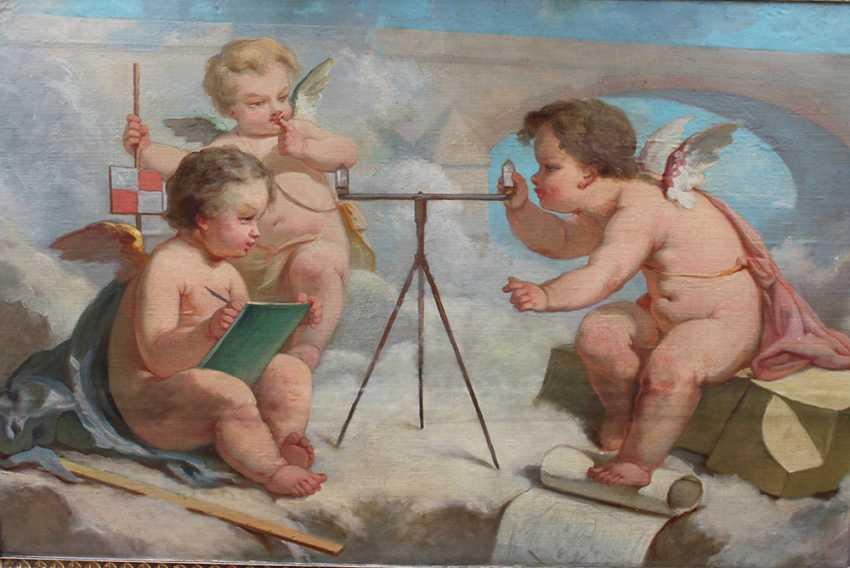 Italian Artist 18th/19th Century - photo 2