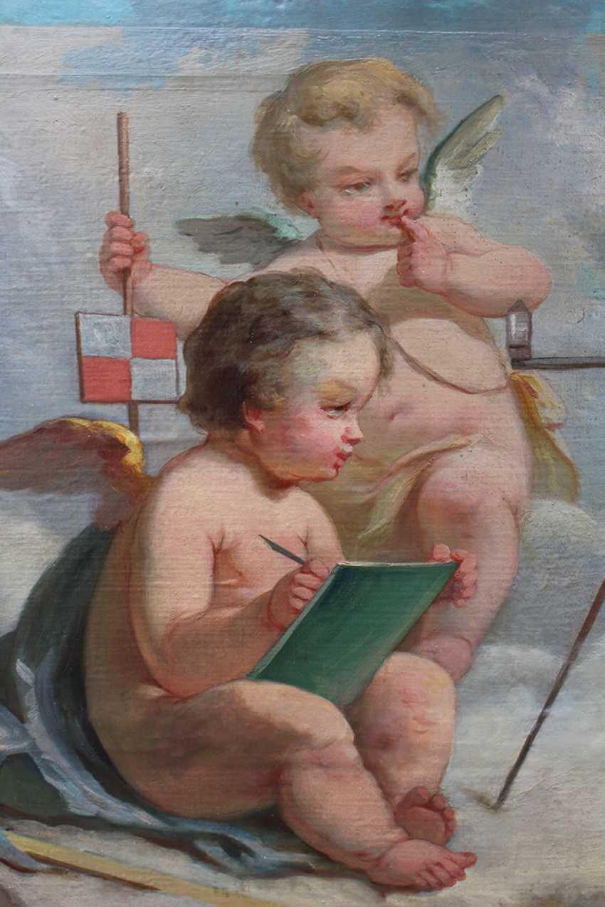 Italian Artist 18th/19th Century - photo 3