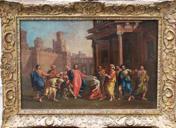 Nicolas Poussin (1594-1665)-follower - photo 1