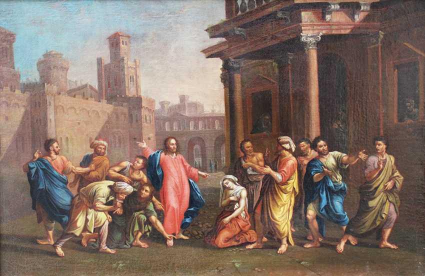 Nicolas Poussin (1594-1665)-follower - photo 2