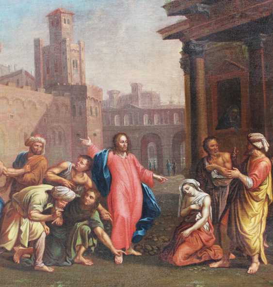 Nicolas Poussin (1594-1665)-follower - photo 3