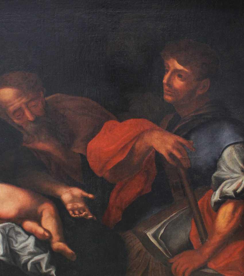 Domenico Piola (1627-1703)-attributed - photo 2