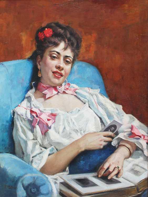 Italian Artist around 1900 - photo 2