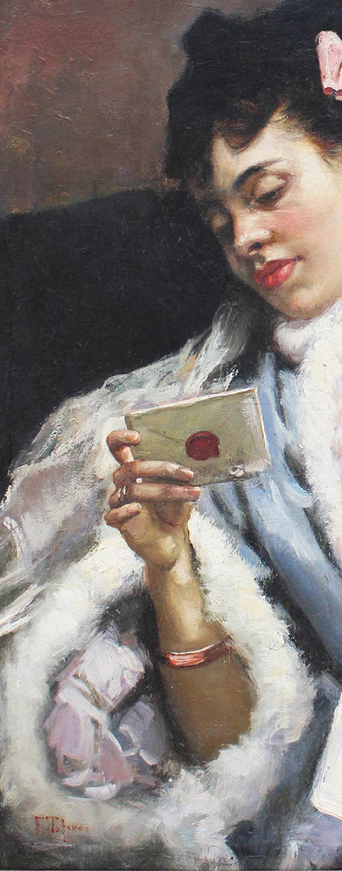 Italian Artist around 1900 - photo 3