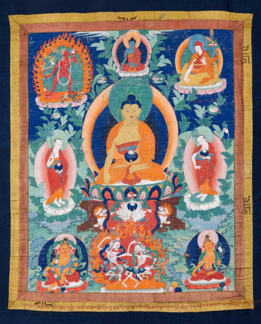 Der historische Buddha Shakyamuni - photo 1