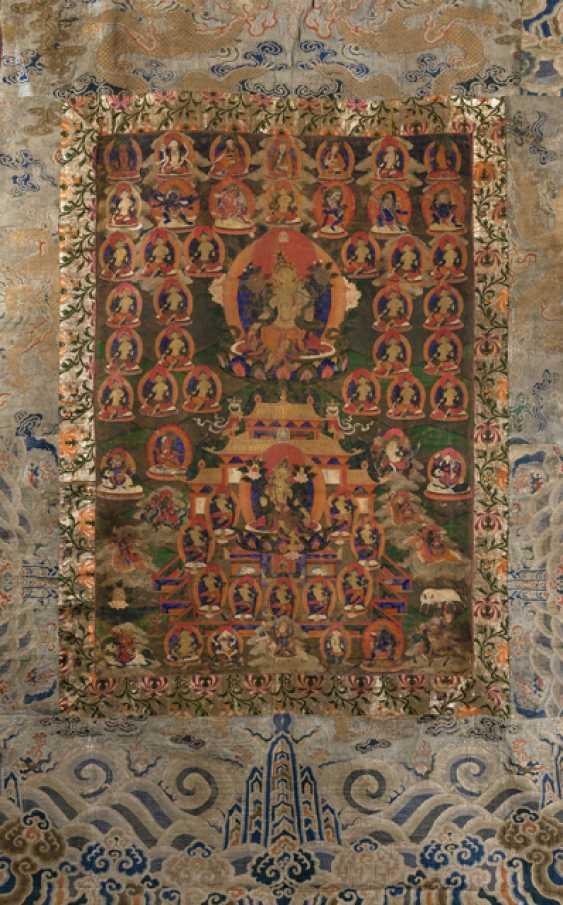 Aspects of the Tara protection and prosperity - photo 1