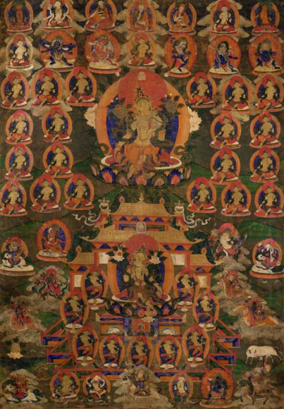 Aspects of the Tara protection and prosperity - photo 2