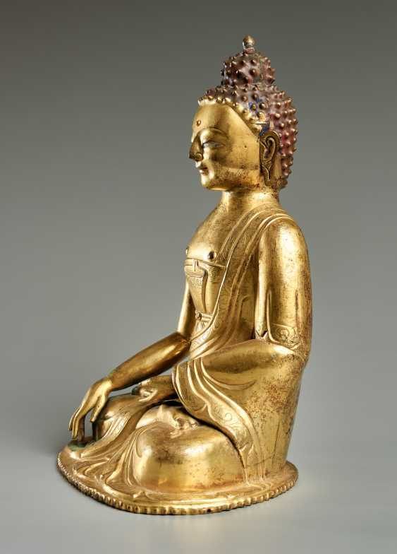 BUDDHA SHAKYAMUNI - photo 3