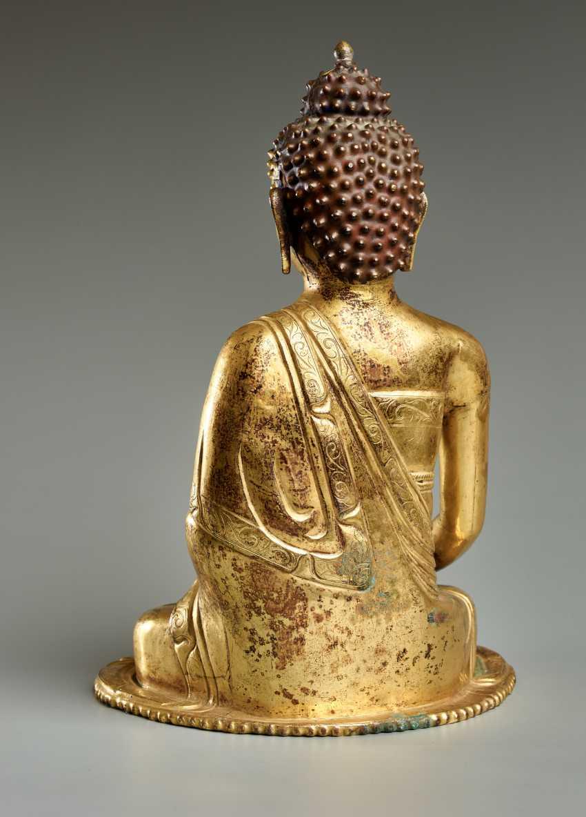 BUDDHA SHAKYAMUNI - photo 4