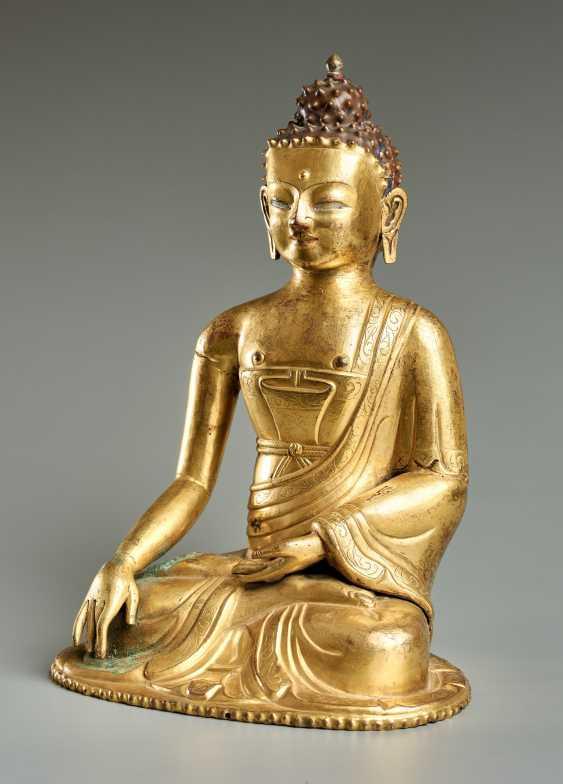 BUDDHA SHAKYAMUNI - photo 2