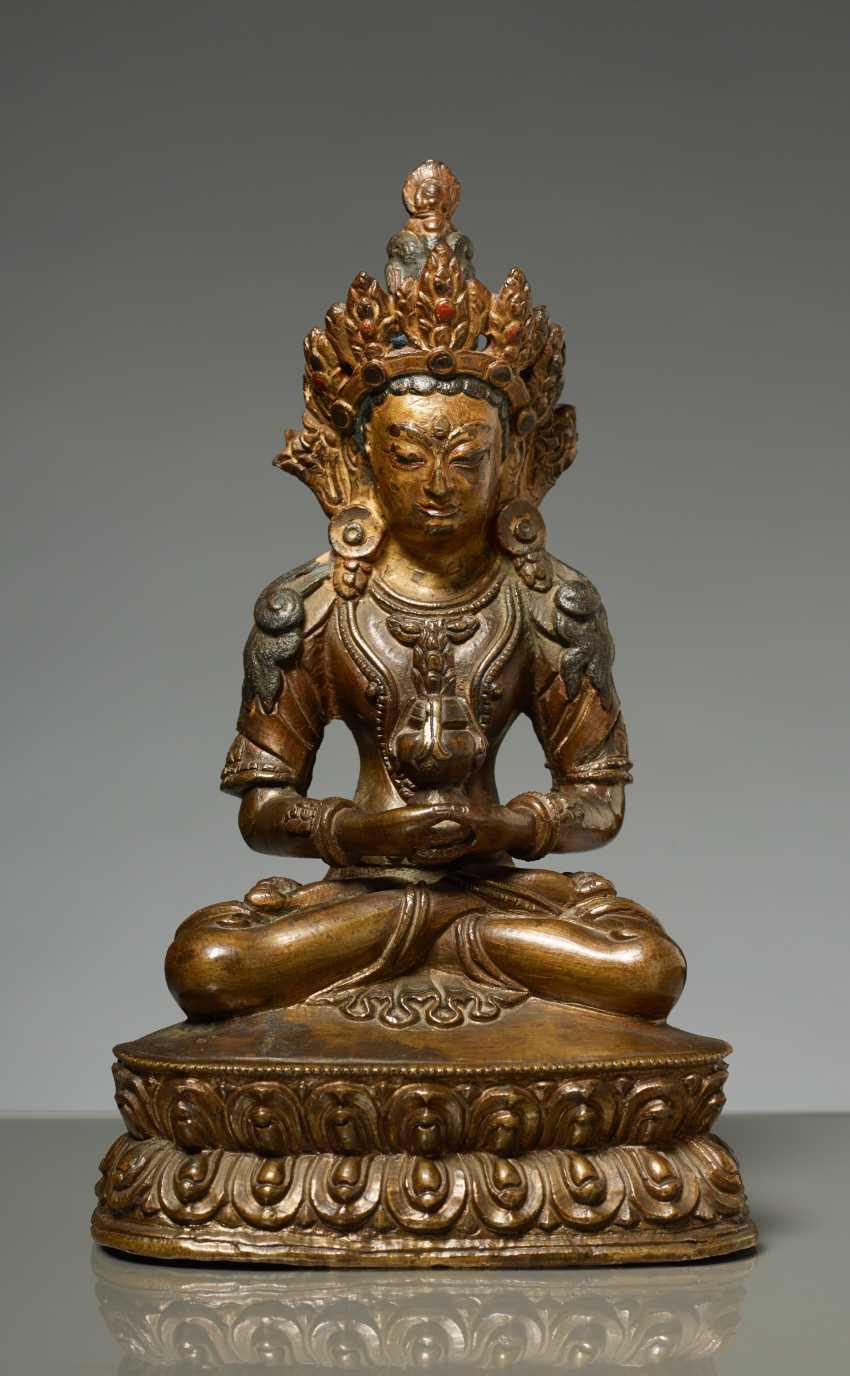 THE BUDDHA OF ENDLESS LIFE - photo 1