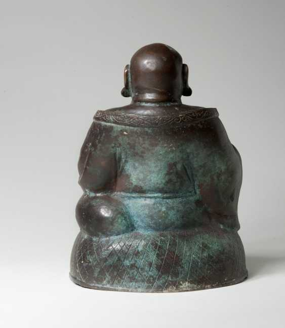 THE BIG-BELLIED MONK BUDAI24 - photo 3
