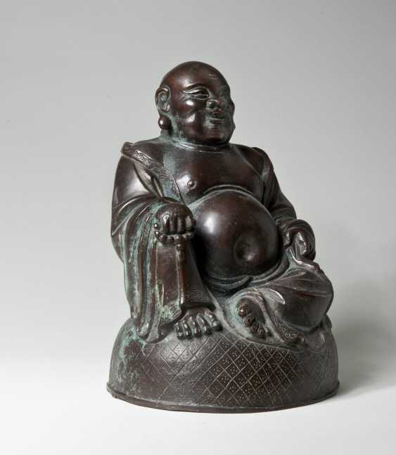 THE BIG-BELLIED MONK BUDAI24 - photo 2