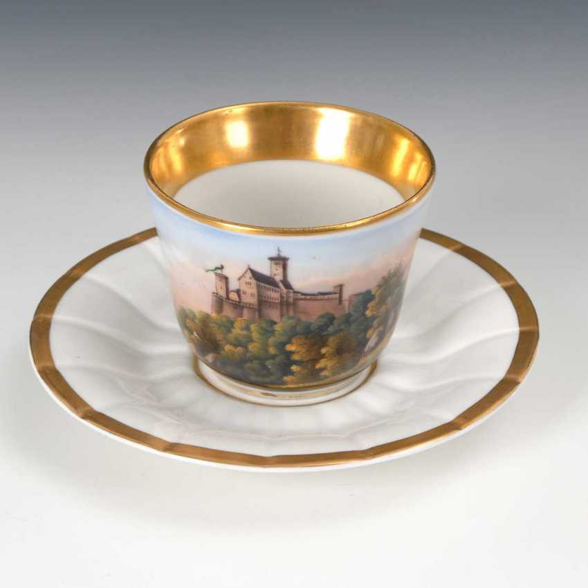 View Cup Of Wartburg. - photo 1