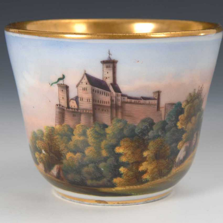 View Cup Of Wartburg. - photo 2