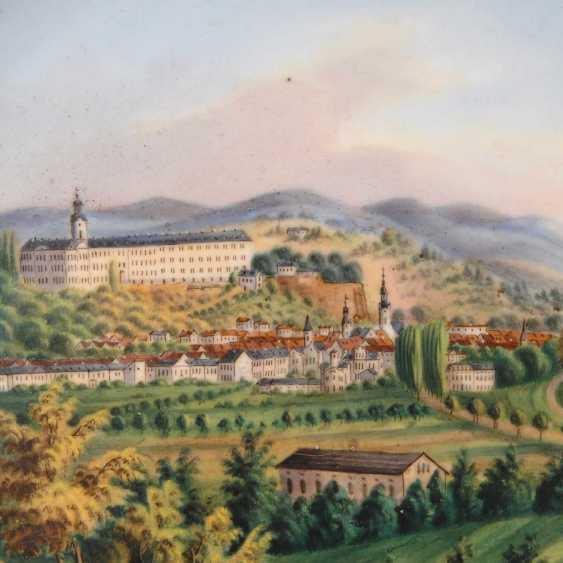 "View Plate ""Rudolstadt"". - photo 2"