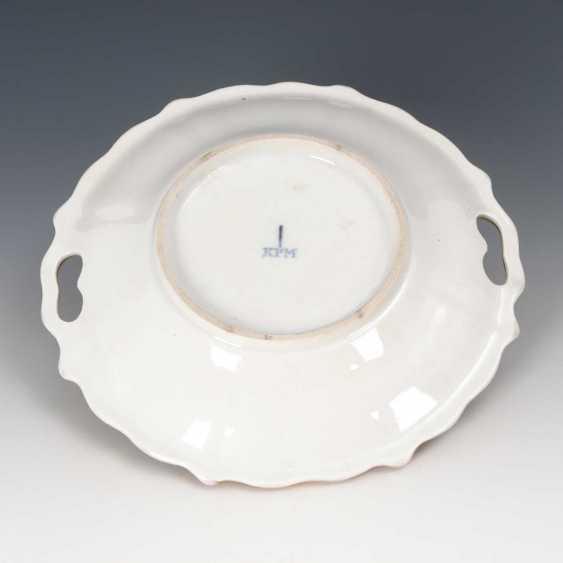 "View Plate ""Salzbrunn"", Krister. - photo 3"