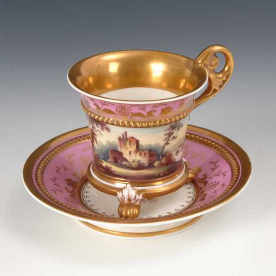 Showcase Cup, Minton. - photo 1