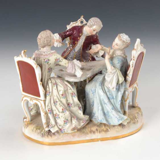 Game Group, Meissen. - photo 1