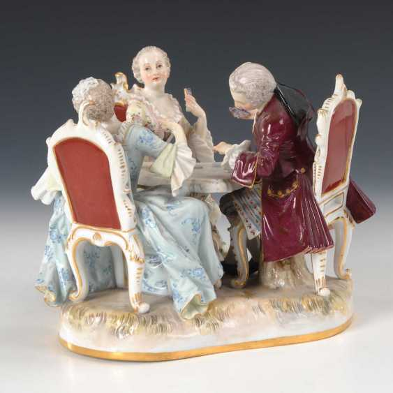 Game Group, Meissen. - photo 3