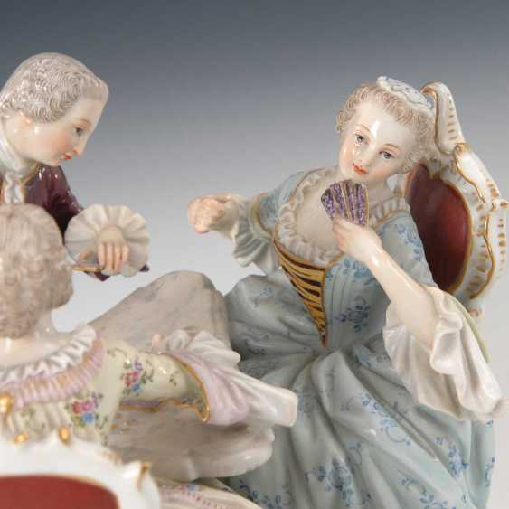 Game Group, Meissen. - photo 4