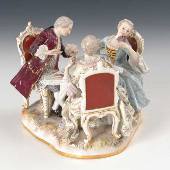 Game Group, Meissen. - photo 5
