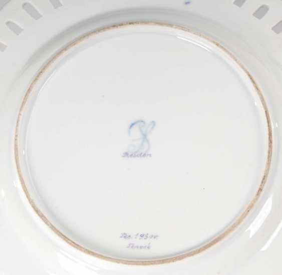 Breakthrough plate with tab display, - photo 3