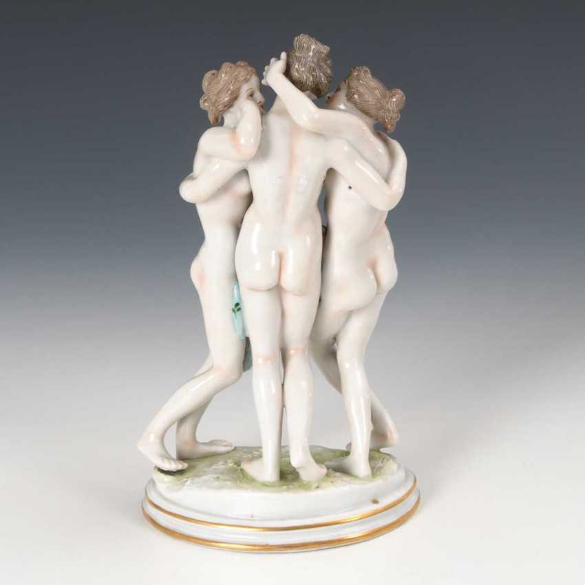 The three graces. - photo 3