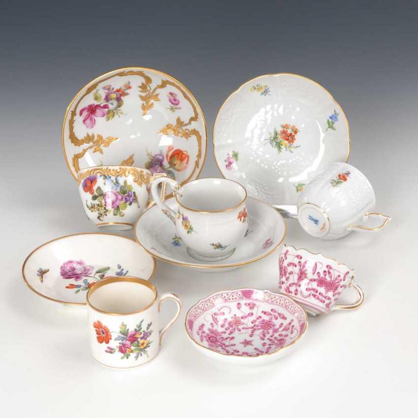 5 mocha cups. - photo 1