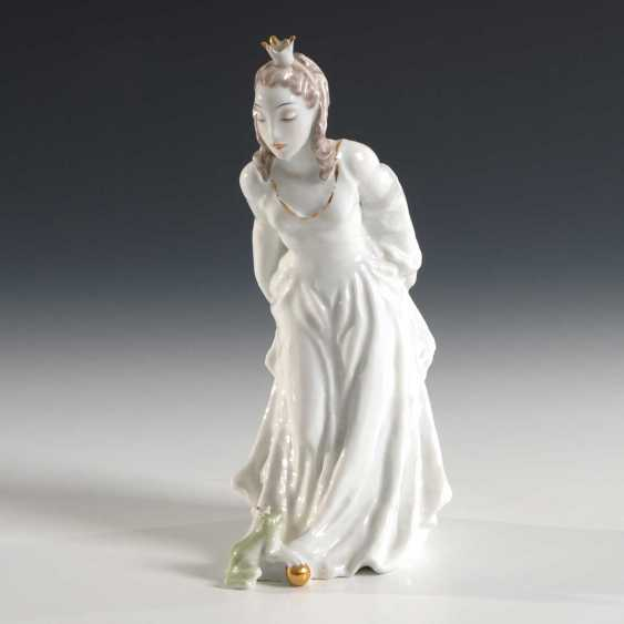 Frog Queen, Rosenthal. - photo 1