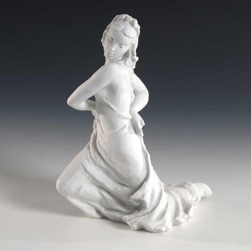 A Dancer, Rosenthal. - photo 1