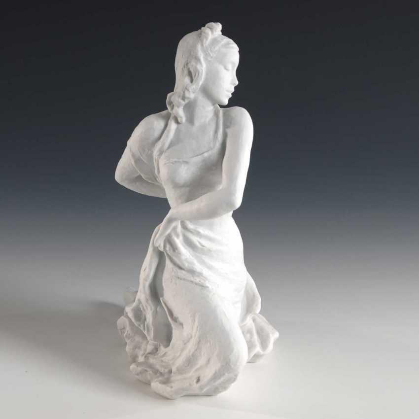 A Dancer, Rosenthal. - photo 3