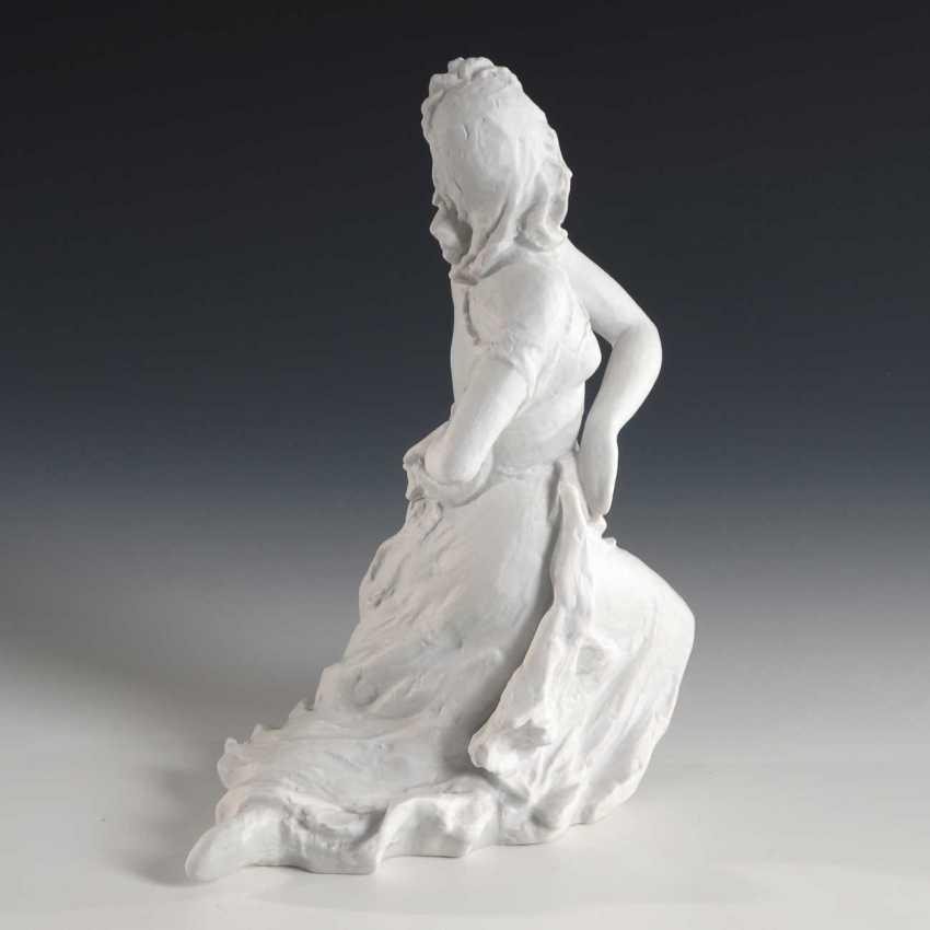 A Dancer, Rosenthal. - photo 4