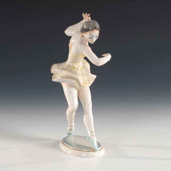 Dancer, Hutschenreuther. - photo 2