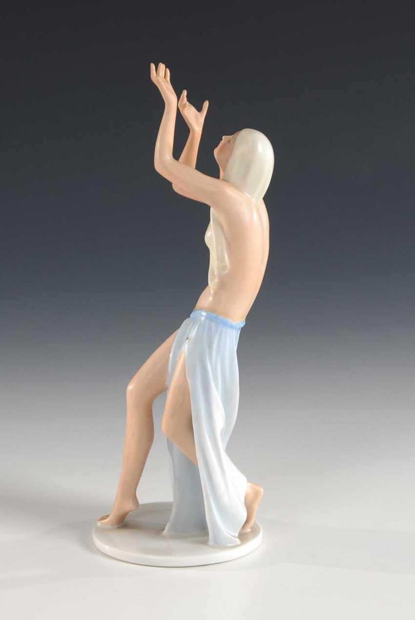 Prayer Dancer, Rosenthal. - photo 1