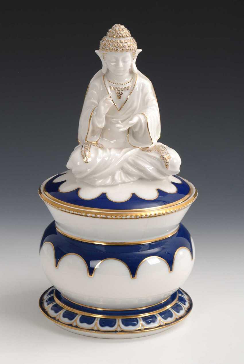 The Buddha Box, Hutschenreuther. - photo 1