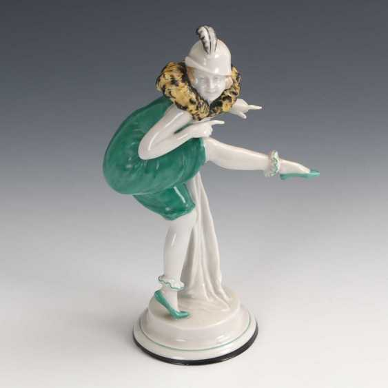 Expression Dancer, Galluba & Hofmann. - photo 1