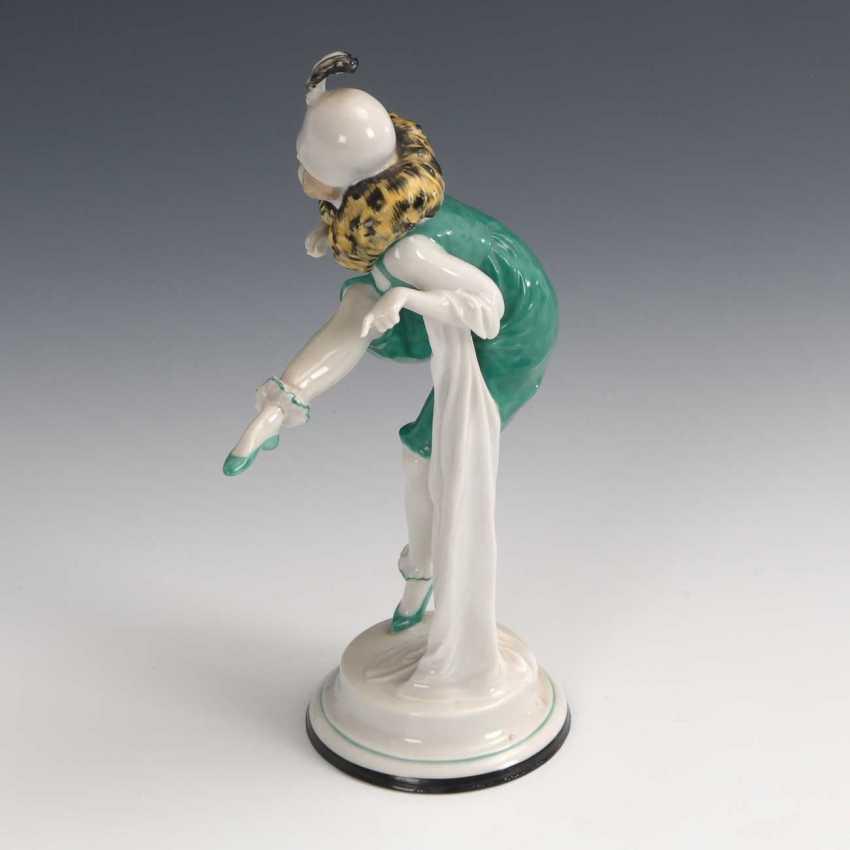 Expression Dancer, Galluba & Hofmann. - photo 2
