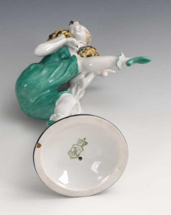 Expression Dancer, Galluba & Hofmann. - photo 3