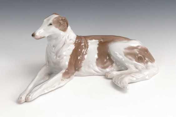 Greyhound, Rosenthal. - photo 1