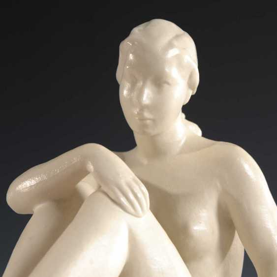 Female Nude, Rosenthal. - photo 2