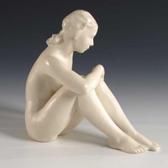 Female Nude, Rosenthal. - photo 3