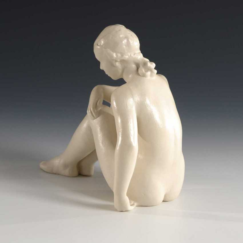 Female Nude, Rosenthal. - photo 4