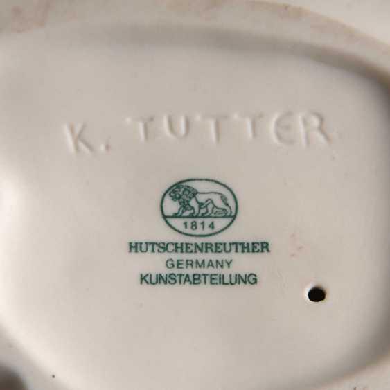 Female Nude, Hutschenreuther. - photo 5