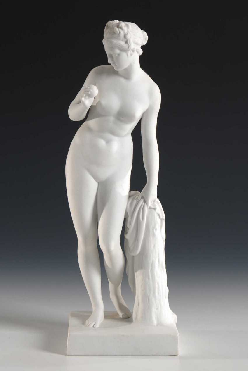 Венера, Бинг & Grondahl. - фото 1