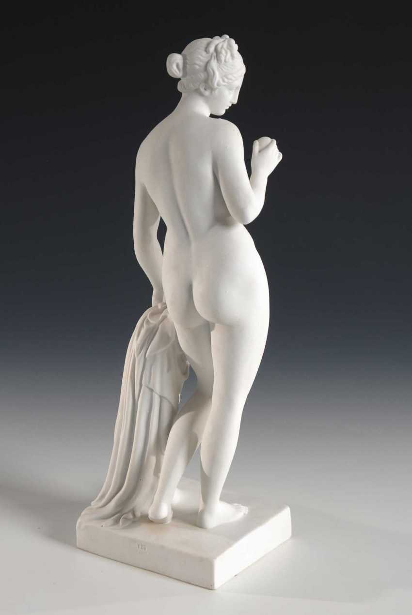 Венера, Бинг & Grondahl. - фото 4
