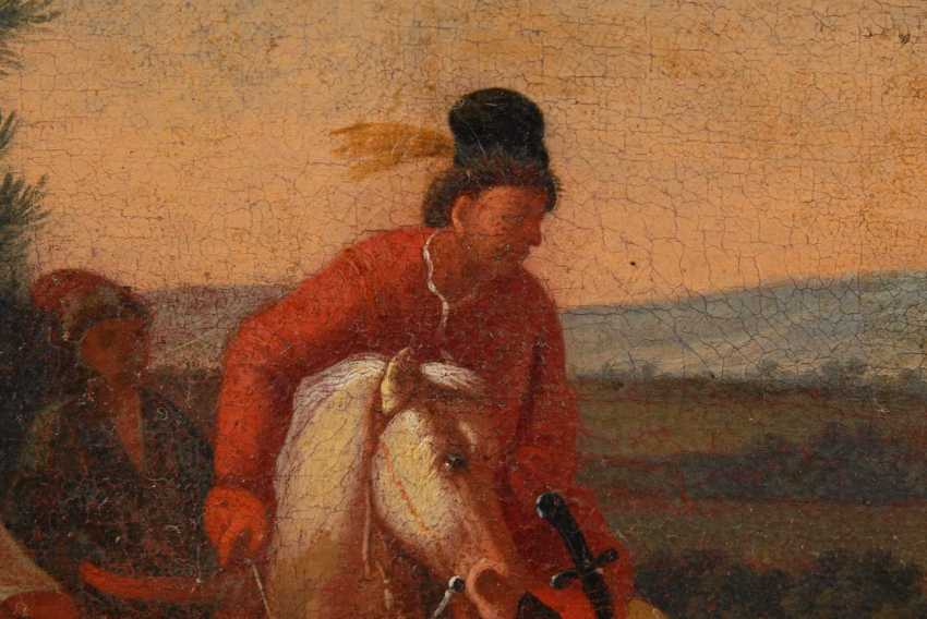 Champion: fall at a gallop. - photo 2